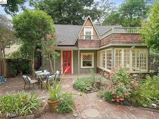 Berkeley, CA 94704 :: Sperry Residential Group