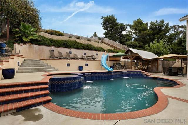 13417 Black Hills Rd, San Diego, CA 92129 (#200039216) :: Sperry Residential Group