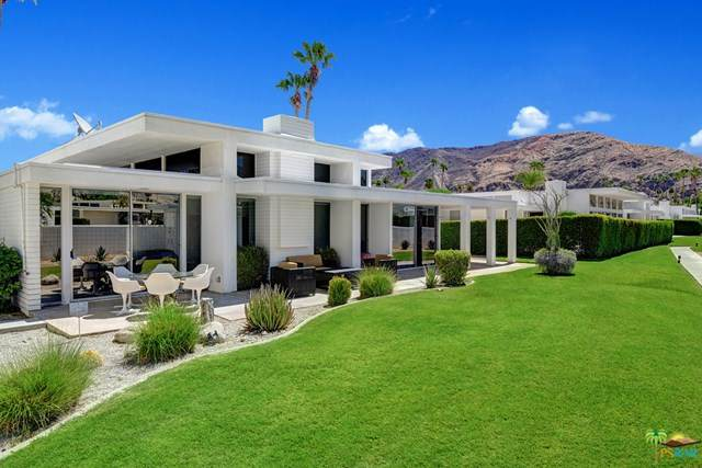 2671 E Kings Road, Palm Springs, CA 92264 (#20615896) :: eXp Realty of California Inc.