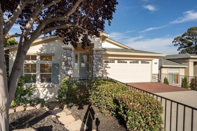 20228 Ridge Court, Castro Valley, CA 94546 (#ML81805894) :: Sperry Residential Group