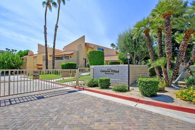 2600 S Palm Canyon Drive S #45, Palm Springs, CA 92264 (#219047753DA) :: eXp Realty of California Inc.