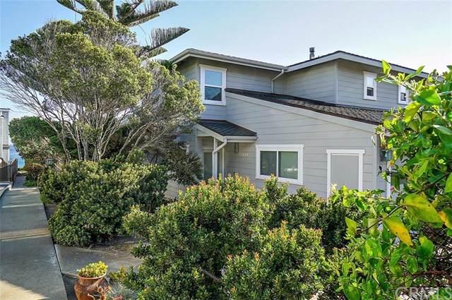 557 Lucerne Road #4, Cayucos, CA 93430 (#SC20164942) :: eXp Realty of California Inc.
