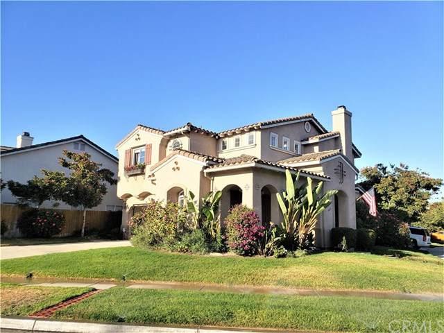 907 Francis Lane, Santa Maria, CA 93455 (#SP20164403) :: Go Gabby