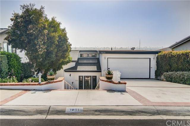1031 Kings Road, Newport Beach, CA 92663 (#OC20164797) :: The Laffins Real Estate Team