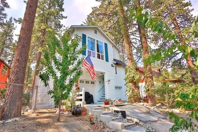 1131 Oriole Road, Wrightwood, CA 92397 (#EV20165723) :: Mainstreet Realtors®