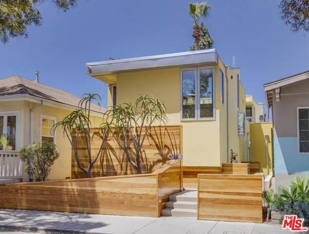 711 Ozone Street, Santa Monica, CA 90405 (#20617826) :: Mainstreet Realtors®