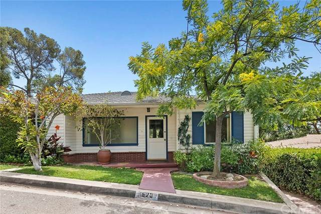 1620 Puebla Drive, Glendale, CA 91207 (#PF20165321) :: Sperry Residential Group
