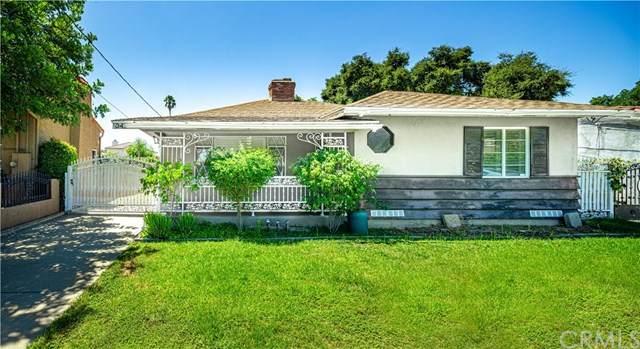 241 S California Street, San Gabriel, CA 91776 (#WS20162251) :: Sperry Residential Group