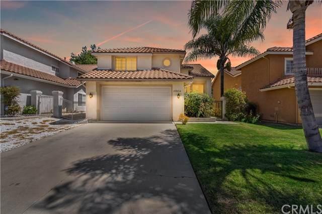 23834 Golden Pheasant Lane, Murrieta, CA 92562 (#IV20155929) :: Sperry Residential Group