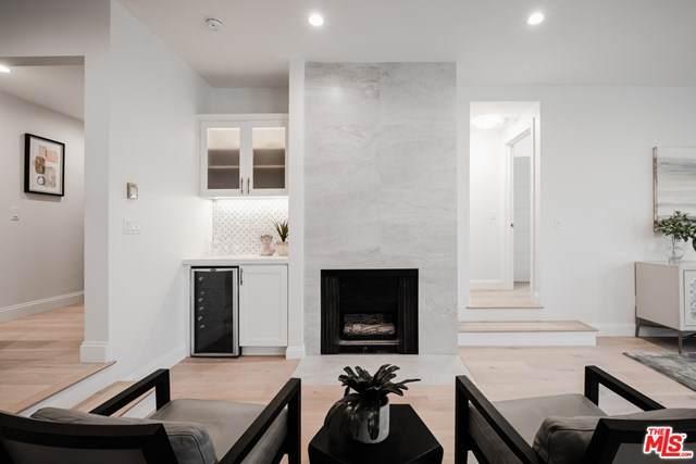 1131 12Th Street #206, Santa Monica, CA 90403 (#20618834) :: Mainstreet Realtors®