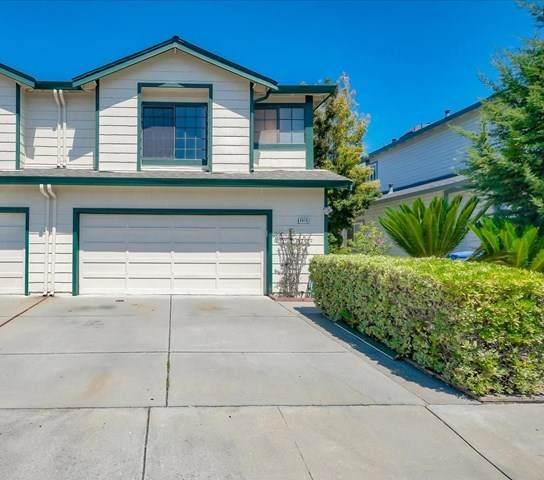4819 Mendocino Terrace, Fremont, CA 94555 (#ML81802889) :: Sperry Residential Group