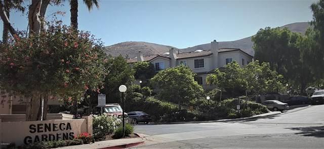 720 Nocumi Street, Ventura, CA 93001 (#220008774) :: Compass