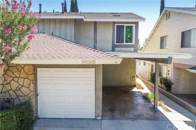 14158 Oro Grande Street, Sylmar, CA 91342 (#SR20165454) :: eXp Realty of California Inc.
