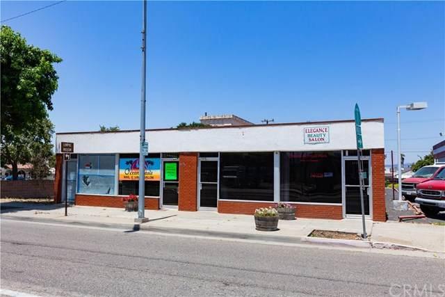 115-& 117 E Ocean Avenue, Lompoc, CA 93436 (#NS20165884) :: Veronica Encinas Team