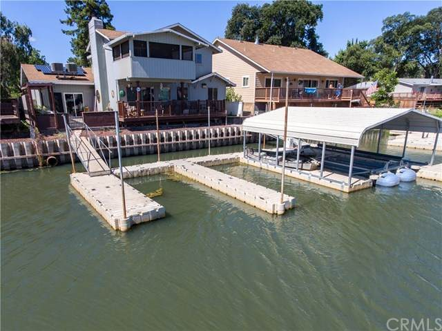 13028 Keys Boulevard, Clearlake Oaks, CA 95423 (#LC20165859) :: Crudo & Associates