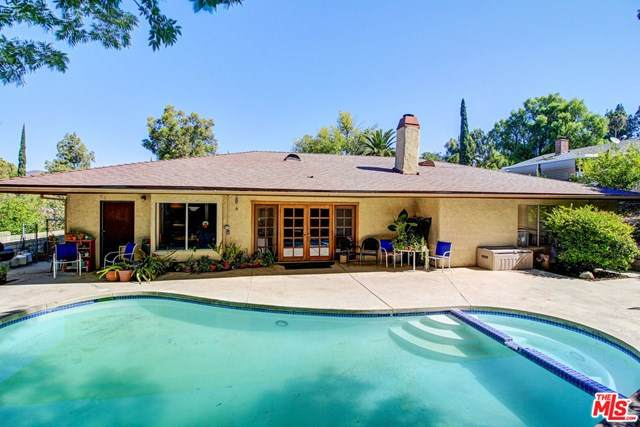 22244 Parthenia Street, West Hills, CA 91304 (#20618352) :: Sperry Residential Group