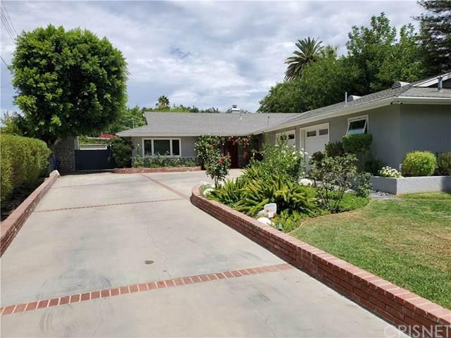 17939 Malden Street, Northridge, CA 91325 (#SR20164751) :: Sperry Residential Group