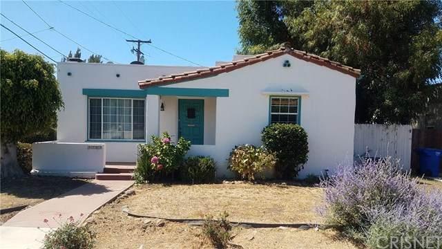 1752 Santa Ynez Street, Ventura, CA 93001 (#SR20165720) :: Compass