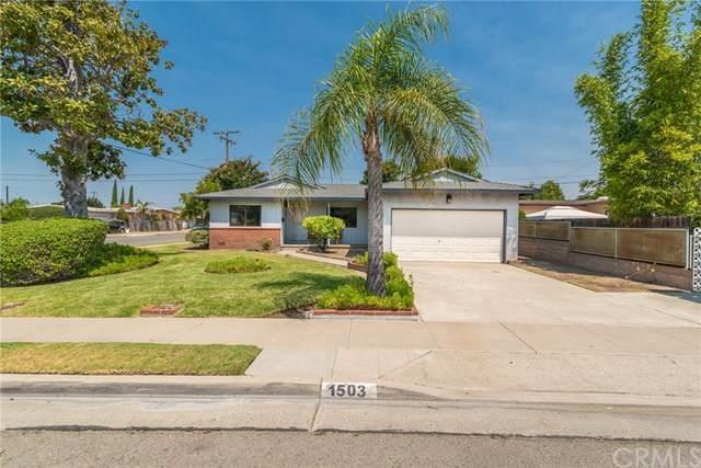 1503 E Willow Street, Anaheim, CA 92805 (#IV20152926) :: Compass