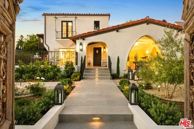 211 17Th Street, Santa Monica, CA 90402 (#20618026) :: Mainstreet Realtors®