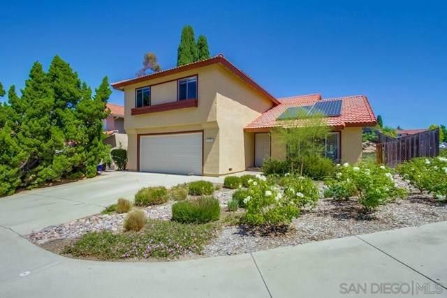 13353 Entreken Avenue, San Diego, CA 92129 (#200039303) :: Sperry Residential Group