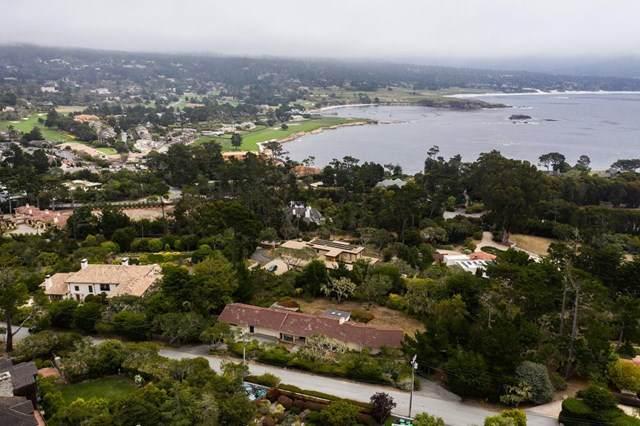 1472 Padre Lane, Pebble Beach, CA 93953 (#ML81806218) :: Sperry Residential Group