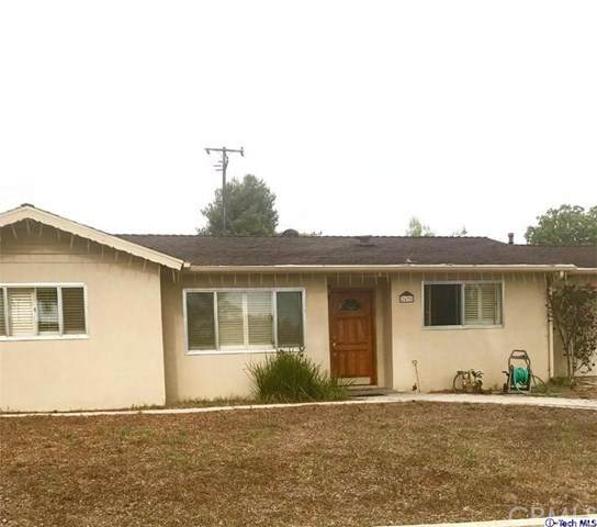 2420 Avenida De Las Plantas, Thousand Oaks, CA 91360 (#320002827) :: Compass