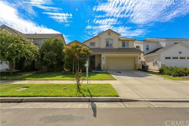 4648 Beckman Way, Merced, CA 95348 (#MC20165993) :: Z Team OC Real Estate
