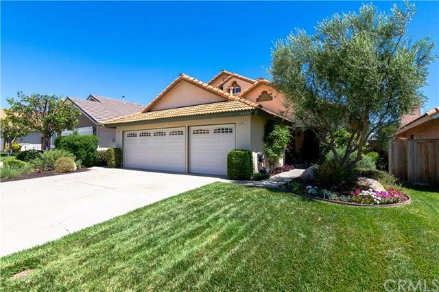 24476 Ridgewood Drive, Murrieta, CA 92562 (#SW20161519) :: Crudo & Associates