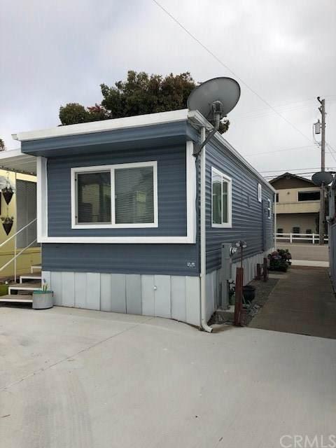 1105 Morro Avenue #6, Morro Bay, CA 93442 (#SC20164373) :: Compass