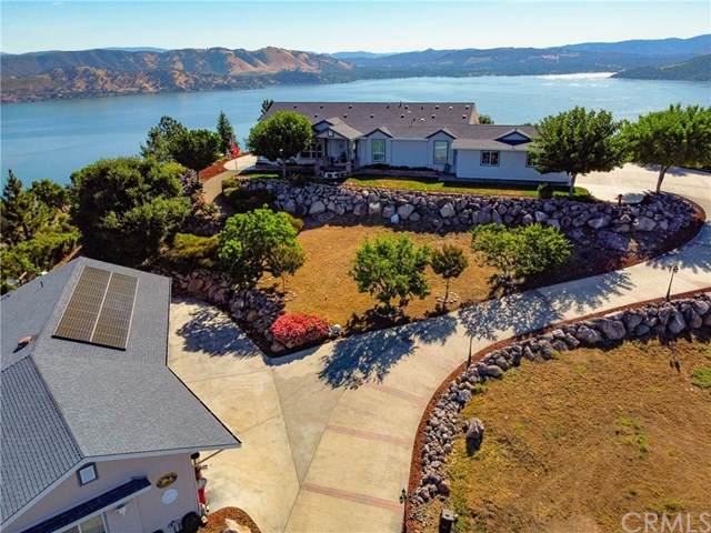 10827 Skyview Drive, Kelseyville, CA 95451 (#LC20164742) :: RE/MAX Masters