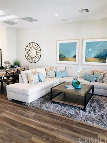 8340 N Peyton Way, West Hills, CA 91304 (#SR20164947) :: Sperry Residential Group