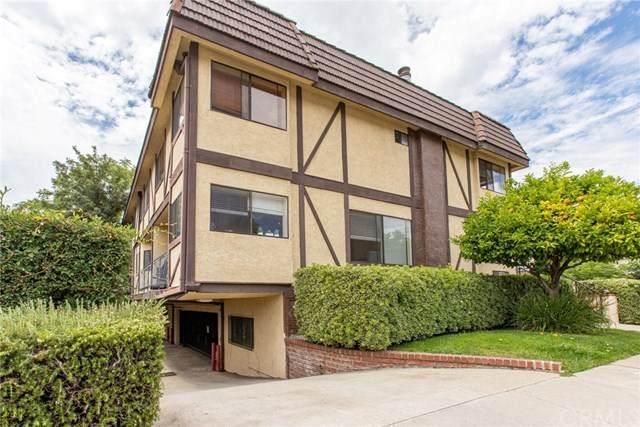 3218 Honolulu Avenue #6, Glendale, CA 91214 (#BB20166062) :: Better Living SoCal