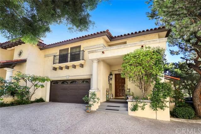 56 N Arroyo Boulevard, Pasadena, CA 91105 (#AR20164581) :: Sperry Residential Group