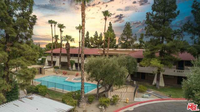 2857 N Los Felices Road #207, Palm Springs, CA 92262 (#20618774) :: Arzuman Brothers