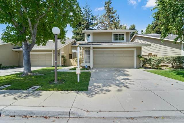 34325 Portia Terrace, Fremont, CA 94555 (#ML81806251) :: Sperry Residential Group
