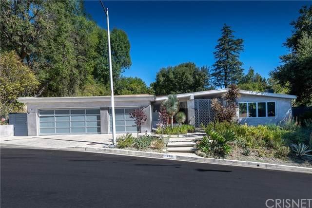4310 Bergamo Drive, Encino, CA 91436 (#SR20166054) :: Sperry Residential Group