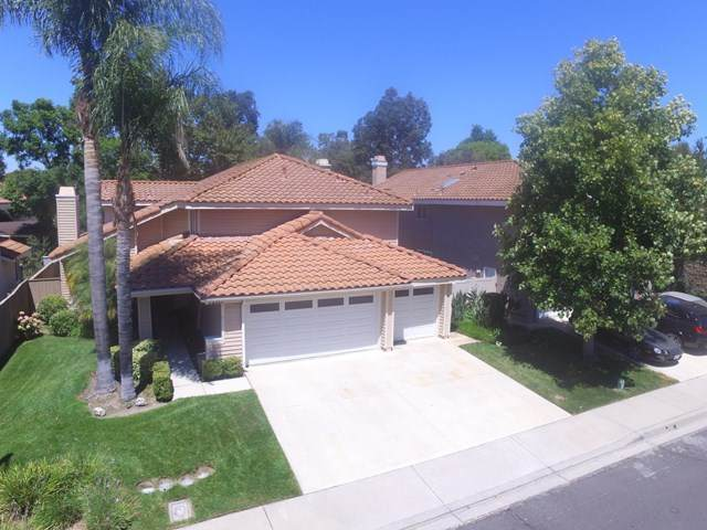 12317 Willow Spring Drive, Moorpark, CA 93021 (#220008781) :: Compass