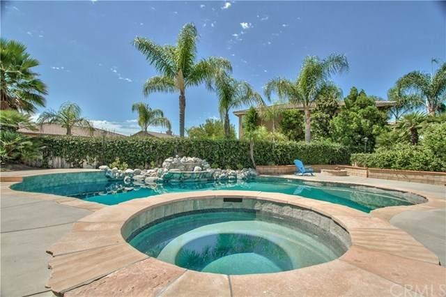 41168 Breckin Court, Murrieta, CA 92562 (#SW20166040) :: Millman Team