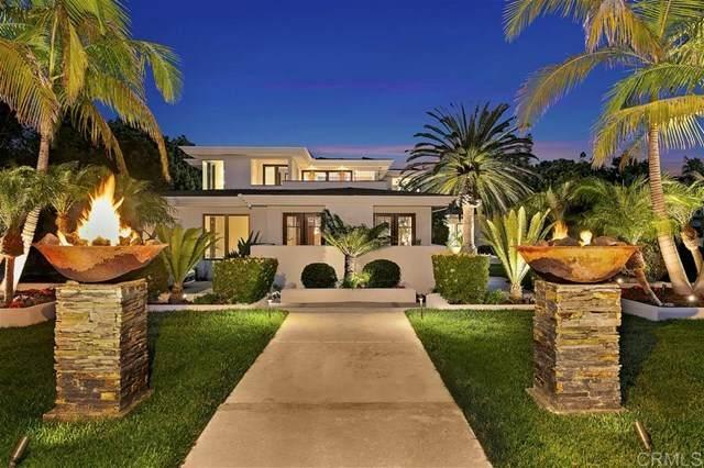 422 S Nardo, Solana Beach, CA 92075 (#200039337) :: Go Gabby