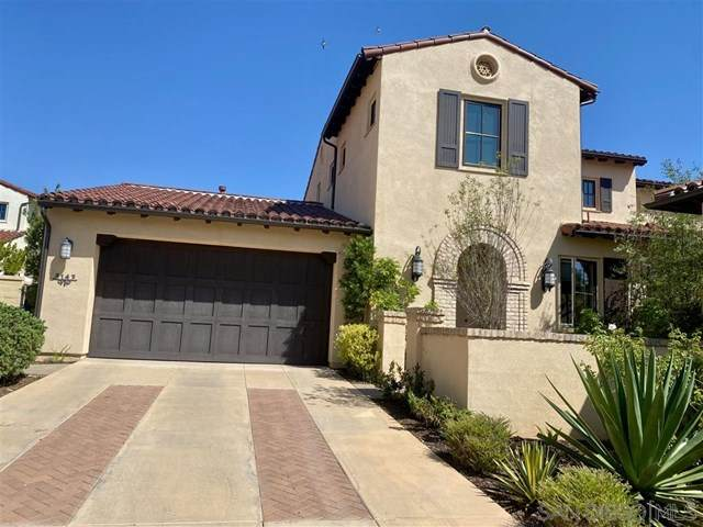 8147 Lazy River Road, San Diego, CA 92127 (#200039349) :: The Najar Group