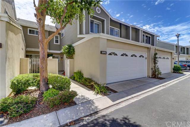 26996 Stonehaven #80, Mission Viejo, CA 92691 (#PW20166118) :: Sperry Residential Group