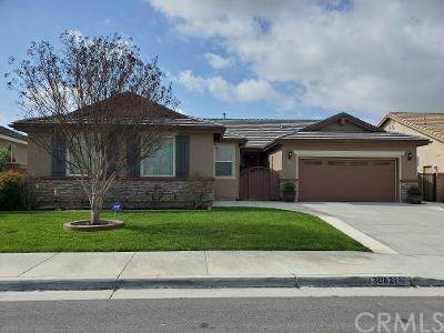 30821 Prairie Sun Way, Murrieta, CA 92563 (#SW20166147) :: Millman Team