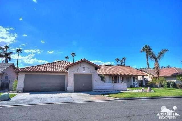 43815 La Carmela Drive, Palm Desert, CA 92211 (#219047794DA) :: Crudo & Associates