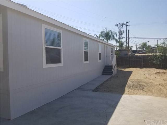 467 Bond, Perris, CA 92570 (#SW20166138) :: Millman Team
