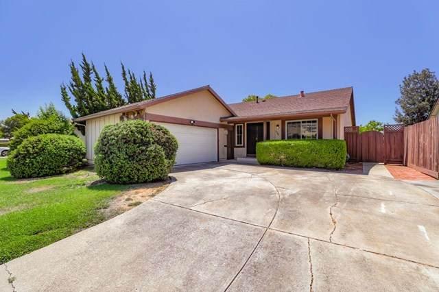 2589 Sugarplum Drive, San Jose, CA 95148 (#ML81806273) :: Millman Team