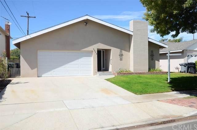 5313 Carmelynn Avenue, Torrance, CA 90503 (#SB20108841) :: The Najar Group