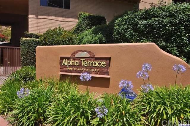1935 Alpha Road #316, Glendale, CA 91208 (#SR20166183) :: Sperry Residential Group