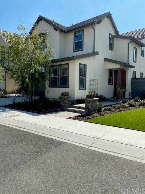 73 Jarano Street, Rancho Mission Viejo, CA 92694 (#OC20144556) :: Sperry Residential Group