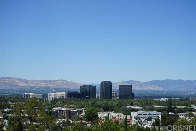22269 Cass Avenue, Woodland Hills, CA 91364 (#SR20165716) :: Sperry Residential Group